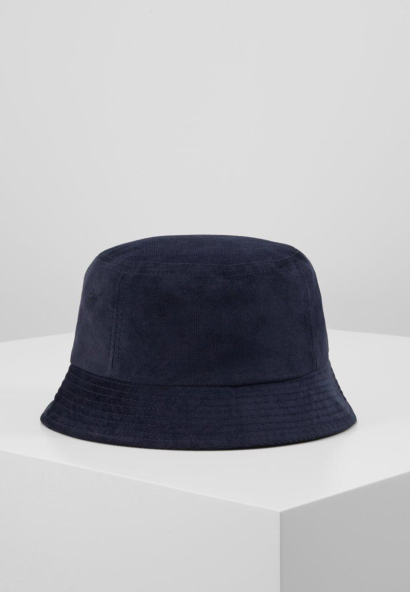 Les Deux - GRAHAM BUCKET HAT - Sombrero - dark navy