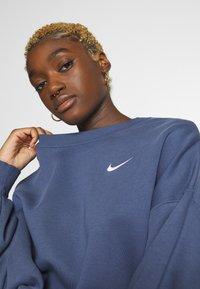 Nike Sportswear - CREW TREND - Sweatshirt - diffused blue - 3