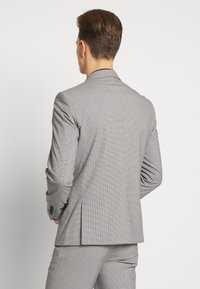 Lindbergh - CHECKED SUIT - Oblek - blue - 3