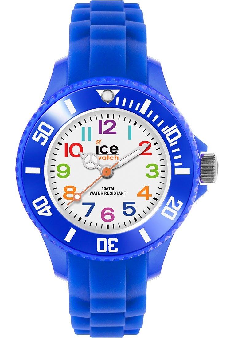 Ice Watch - ICE-MINI - Watch - blau