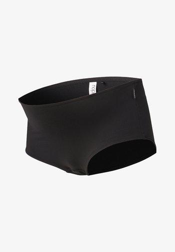 HONOLULU - Pants - black