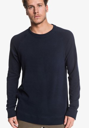 TOOLANGI SLATE - Pullover - dark blue