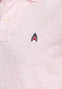 J.CREW - CRITTER - Polo - heather pink - 2