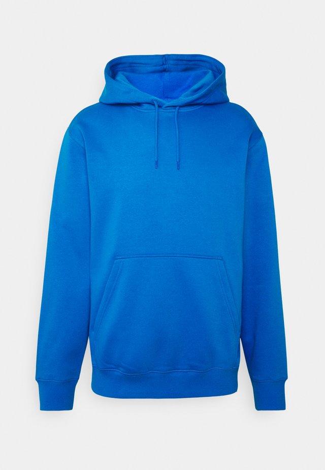 STANDARD HOODIE - Hoodie - blue