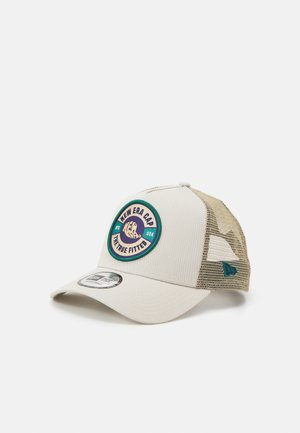 FLAG TRUCKER UNISEX - Cap - white