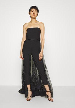 COCO - Jumpsuit - black