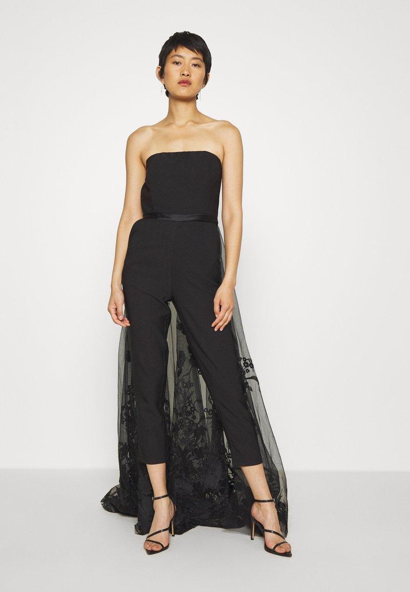 LEXI - COCO - Jumpsuit - black
