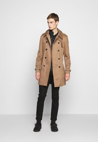 The Kooples - MANTEAU - Trench - beige - 1