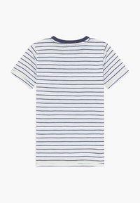 Claesen's - BOYS  - Print T-shirt - cobalt - 1