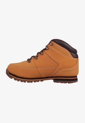 RHINO  - Walking trainers - honey/brown