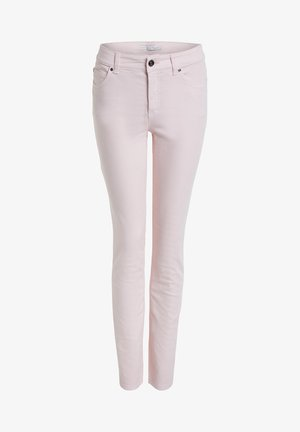 Slim fit jeans - peach whip