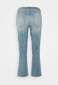 Mos Mosh - SIMONE SWIFT JEANS - Skinny džíny - light blue - 1