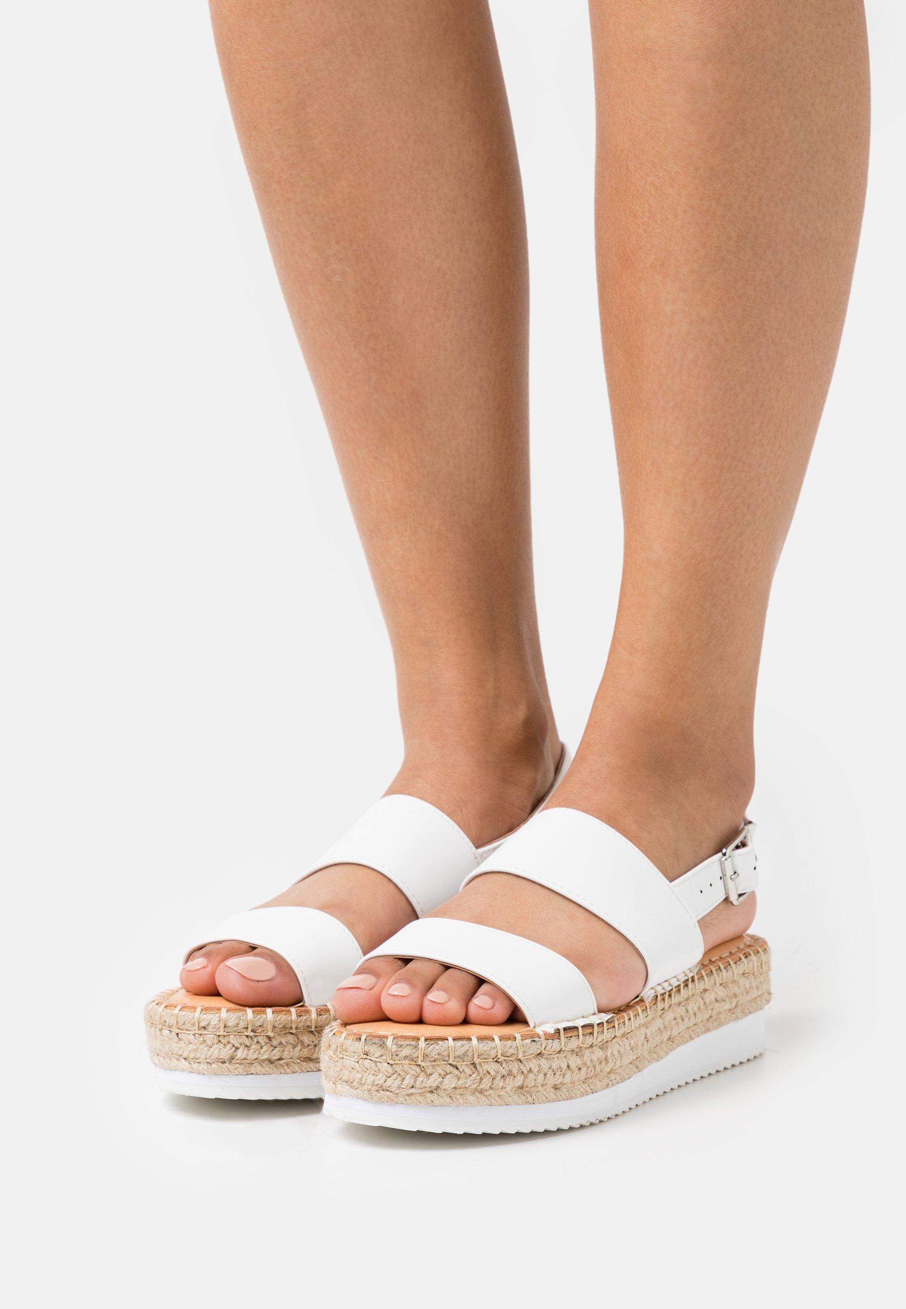 Women BOARDWALK - Platform sandals