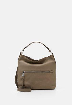 BEUTEL LINNA  - Handbag - taupe