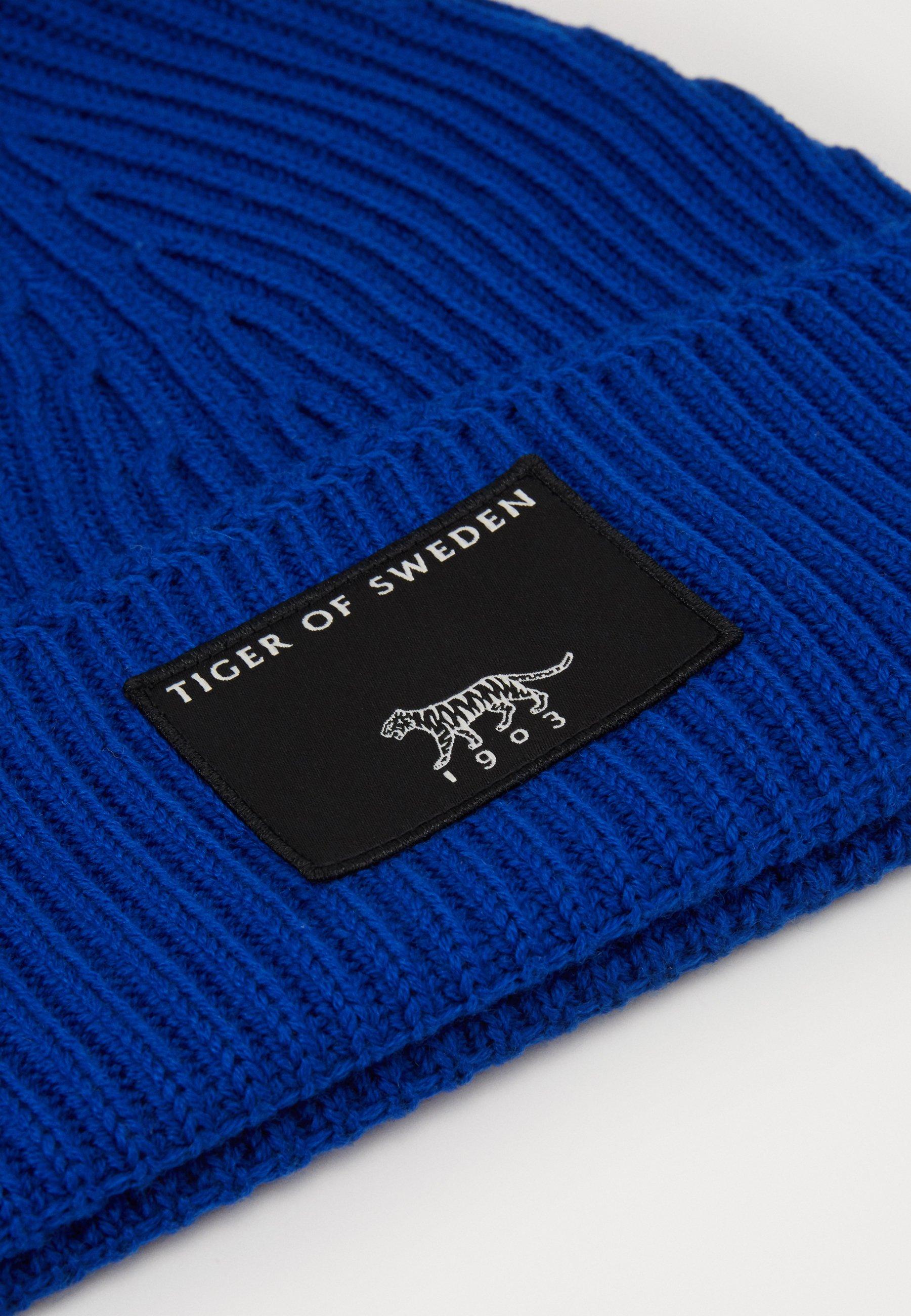 Tiger of Sweden HOLLEIN - Lue - berlin blue/blå Z6N5KuXUUrQzPKv