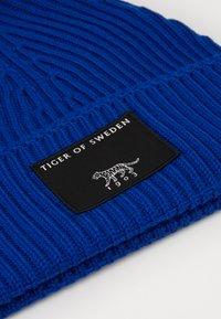 Tiger of Sweden - HOLLEIN - Beanie - berlin blue - 3