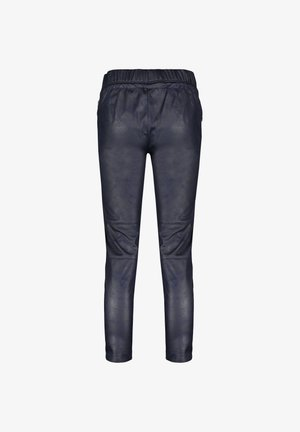 Trousers - marine (52)