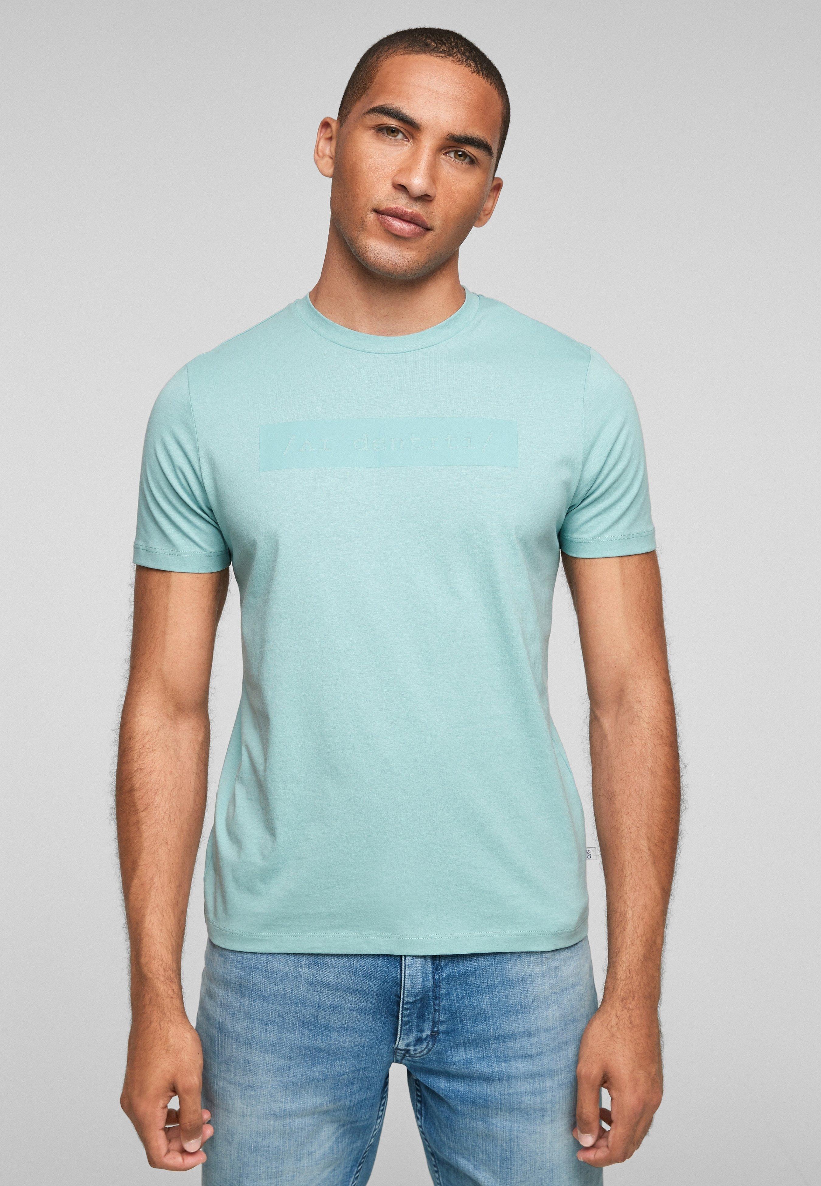 Herren TEKST - T-Shirt print
