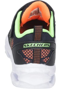 Skechers - Trainers - black/lime - 2