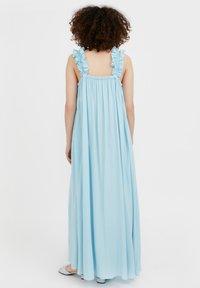 Finn Flare - Maxi dress - light blue - 2