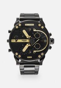 Diesel - MR. DADDY 2.0 - Chronograph watch - black - 0
