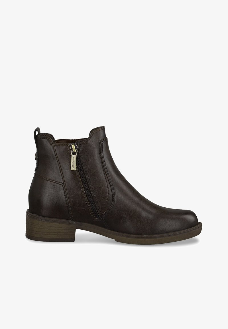 Tamaris - Ankle boots - mocca