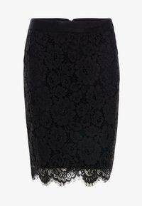 Morgan - Pencil skirt - black - 4