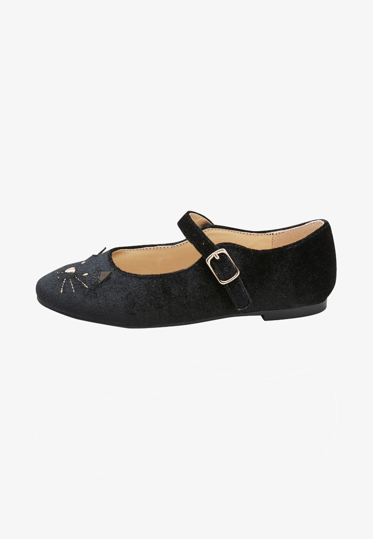 Next - Ballet pumps - black
