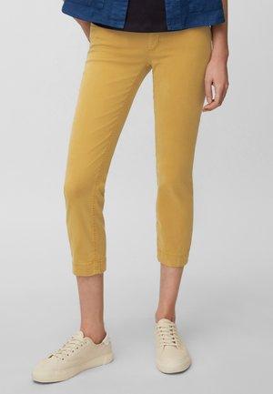 Slim fit jeans - sweet corn