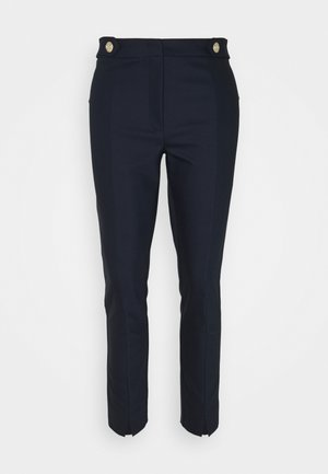 BARNI - Trousers - navy