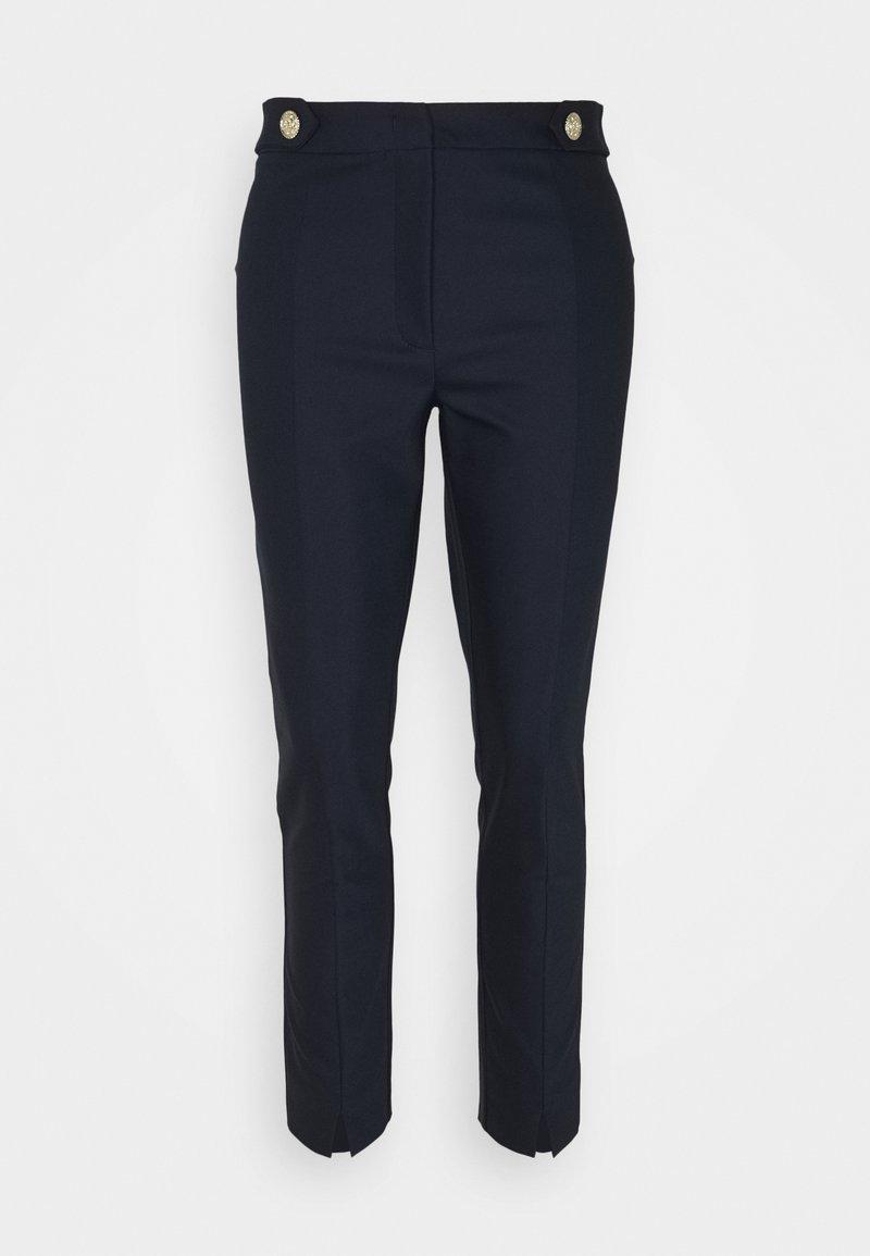 Marella - BARNI - Pantalon classique - navy