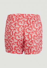 O'Neill - Shorts - red with pink or purple - 4