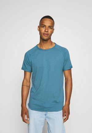 KAS TEE - T-shirt basic - aegean blue