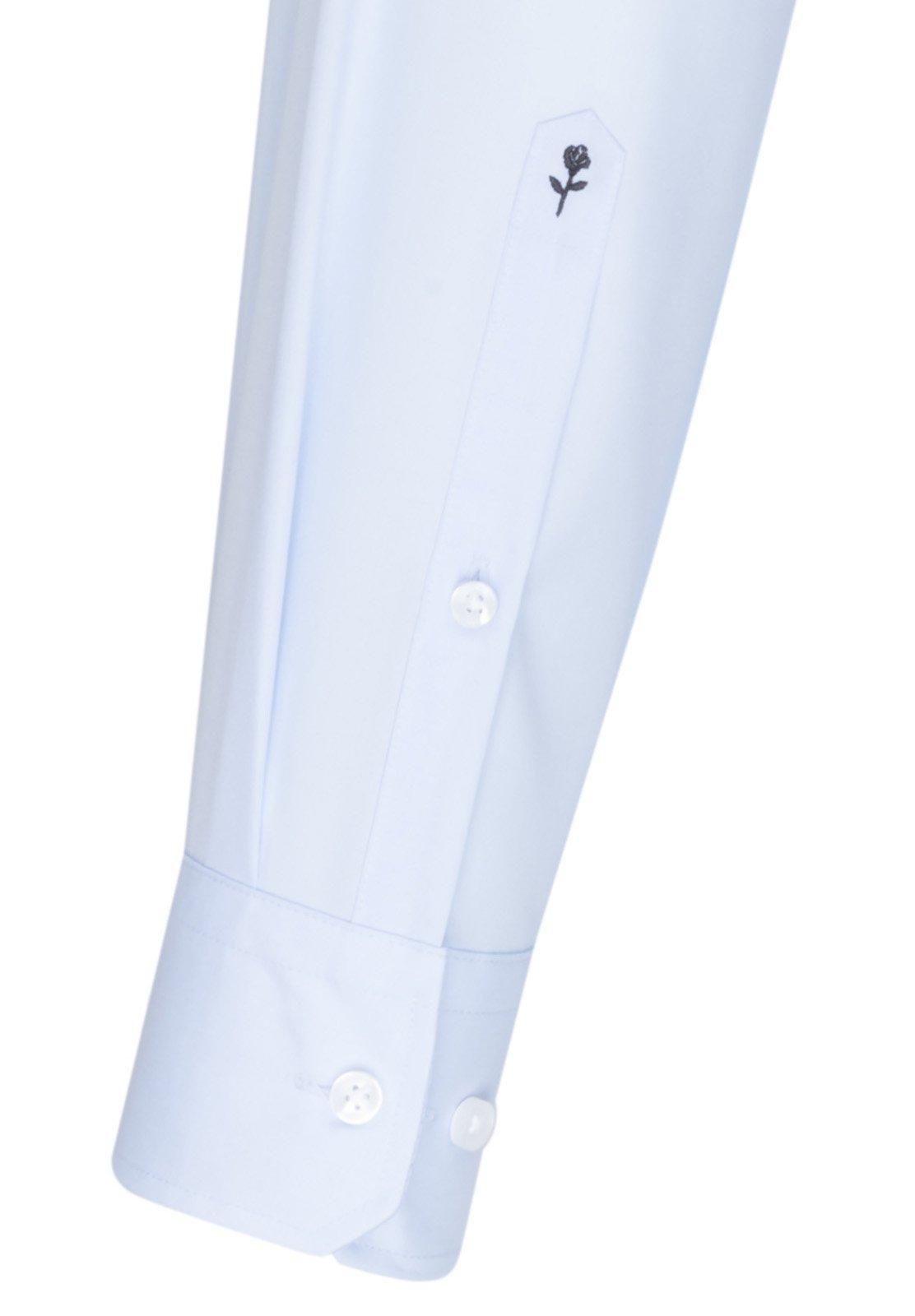 Seidensticker SLIM FIT - Chemise classique - blau