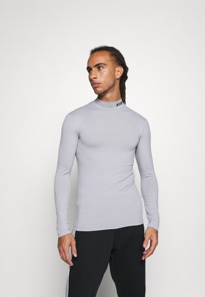FELPA - Long sleeved top - grey