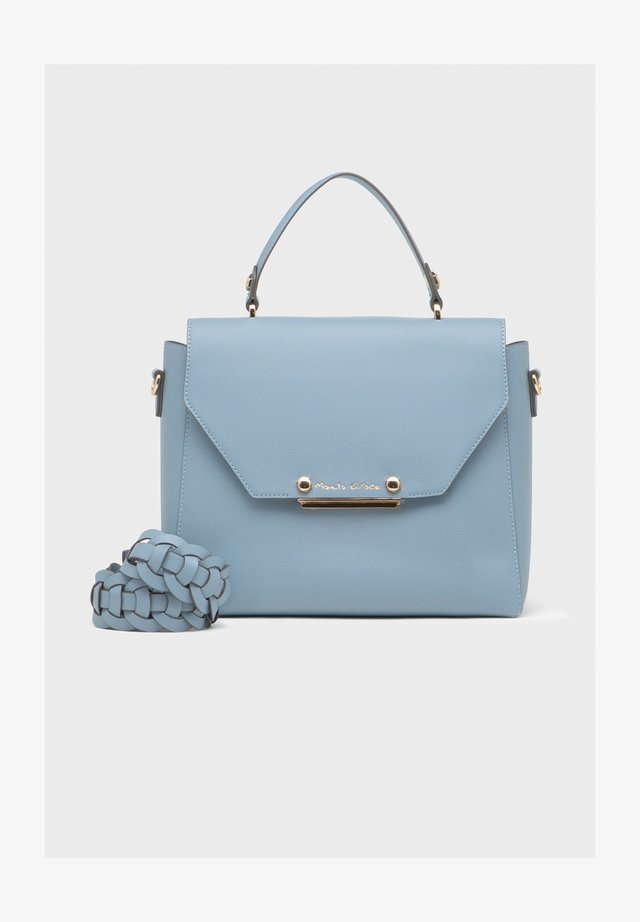 Handbag - cartazucchero