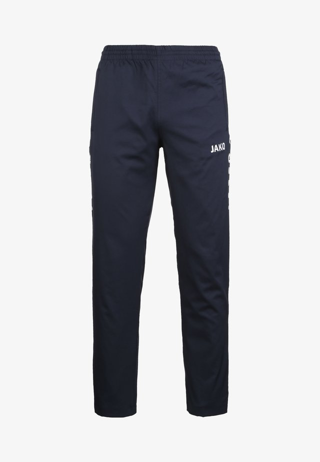 COMPETITION - Tracksuit bottoms - navy