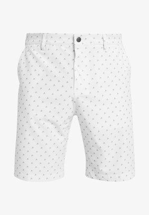 BOSSHOR - Sports shorts - white