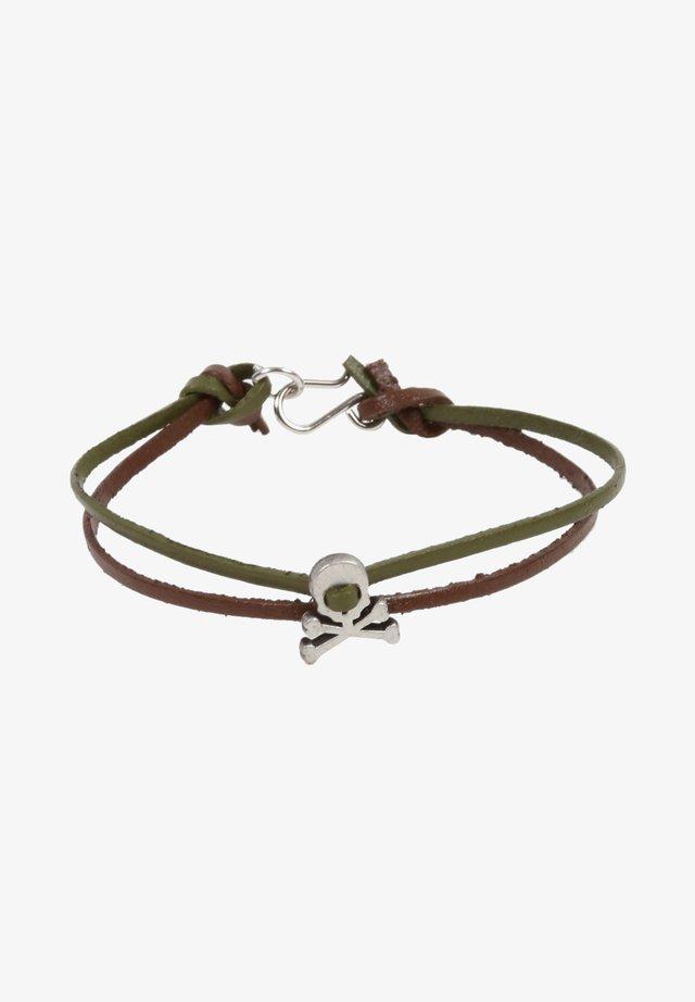 Bracelet - khaki