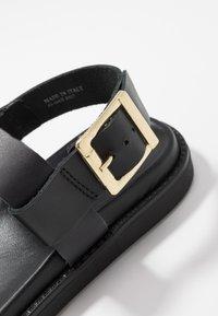 Bianco - Sandaler - black - 2