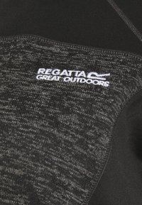 Regatta - LINDALLA II - Fleece jacket - black - 2
