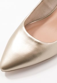 Anna Field - Klassiske pumps - gold - 2