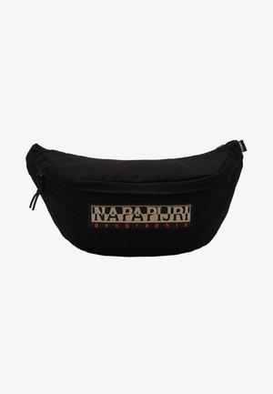 HASET 1 - Bum bag - black