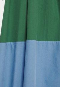 WEEKEND MaxMara - OBLARE - Pleated skirt - gruen - 5