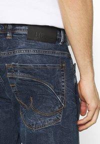 LTB - RODEN - Bootcut jeans - callista wash - 4