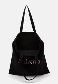 Núnoo - SHOPPER - Tote bag - black - 2