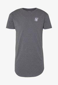 SIKSILK - NEPS TEE - T-shirt basic - grey - 3