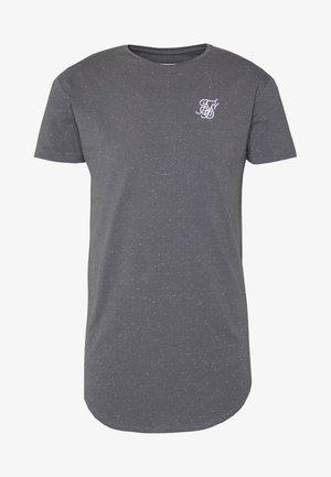 NEPS TEE - Basic T-shirt - grey