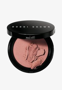 Bobbi Brown - ILLUMINATING BRONZING POWDER - Terre e abbronzanti - antigua - 0