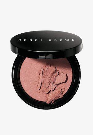 ILLUMINATING BRONZING POWDER - Terre e abbronzanti - antigua